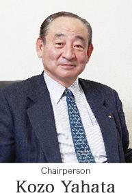 Kozo Yahata Chairperson